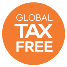 global tax free logo