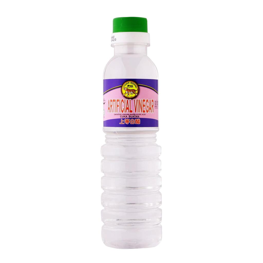 Artificial Vinegar Yue Hwa Chinese Products